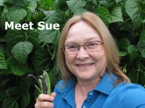 Meet Sue