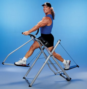 exercise equipment
