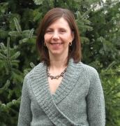 Meet registered dietician, Laura