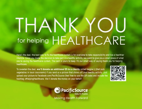 Thank You For Helping Healthcare_Project Golden Ticket