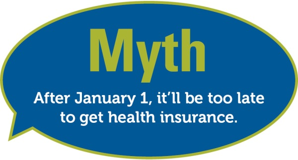 Myth_it'lll be too late to get insurance