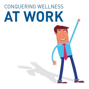 Conquer Wellness