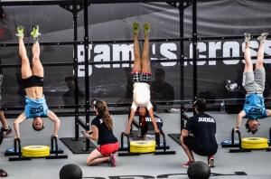 CrossFit Revival