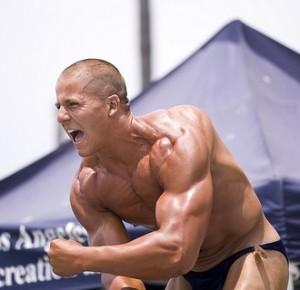 CrossFit Coach