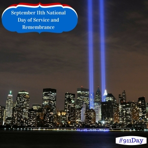#911Day