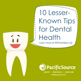 Teeth - 10 lesser know tips illustration green-01